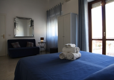 Bed And Breakfast La Casa Di Paola